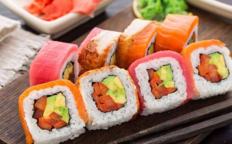 N多寿司加盟