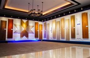 扬子地板2020年经销商大会顺利召开