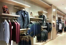 太子龙男装加盟费多少?30万开一家一线品牌男装店!