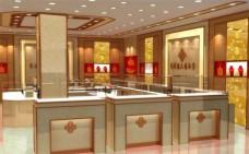 开一家禧六福珠宝加盟店就赚钱