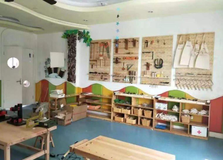 艾利金德国际幼稚园加盟