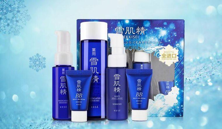 高丝化妆品加盟