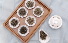 茶业巨擘张一元的变身之路