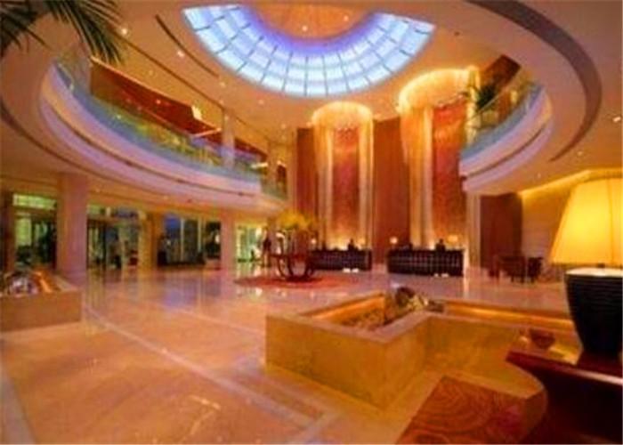 歌华开元酒店加盟