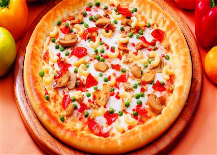 艾米萨披萨加盟