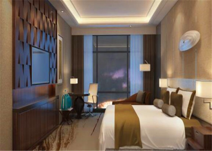 景海湾酒店加盟