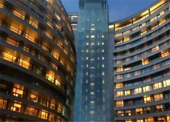 世贸广场酒店加盟