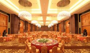 加盟天豪君澜大酒店有哪些优势?