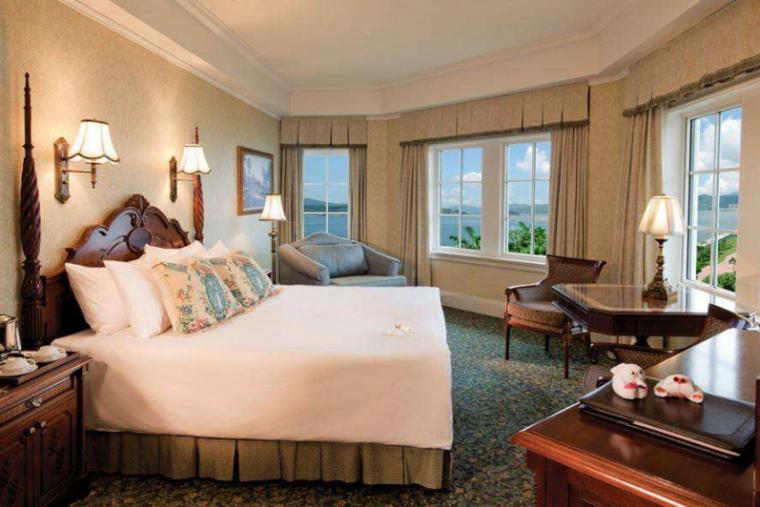 苏萨体验酒店加盟
