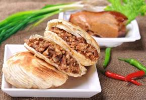 陕十三肉夹馍四季经营不打烊,让创业者开店少操心。