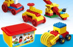 邦宝益智玩具,是您明智的选择!
