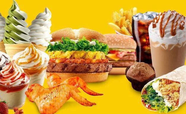 华客多汉堡快餐加盟