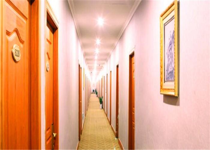 萨维尔金爵酒店加盟