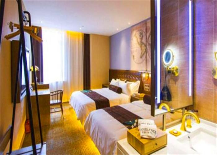维嘉国际大酒店加盟