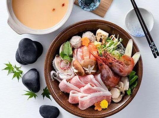 首品烩火锅食材