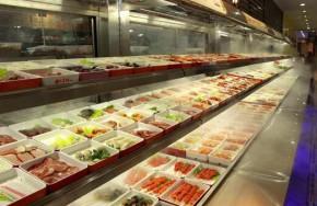 锅圈食汇火锅食材超市加盟前景怎么样?