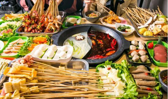 鼎级香涮烤火锅