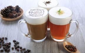 奶茶店加盟前景如何?