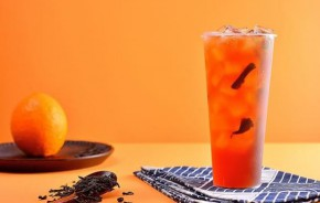 冷饮奶茶加盟品牌大全