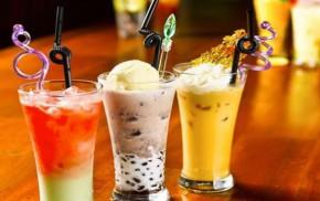开奶茶店加盟哪个品牌好?