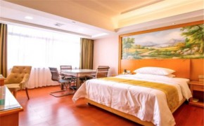 加盟维也纳酒店需要多少资金?
