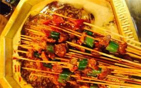 庖丁家牛肉火锅加盟费多少?成本大概多少?