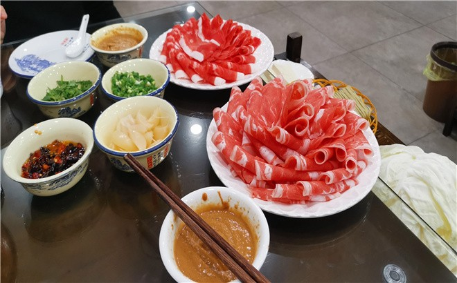 牛契潮汕牛肉火锅
