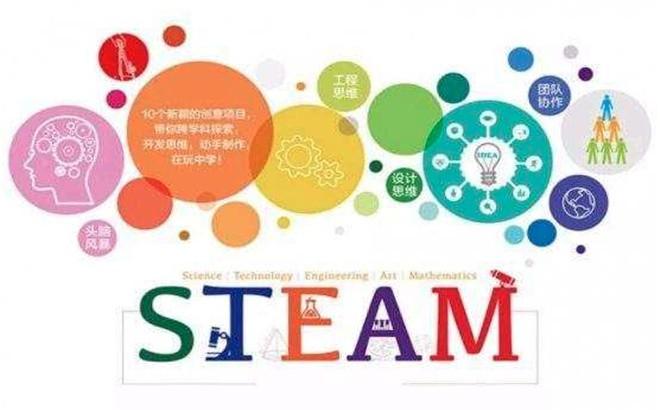 芳汀思steam教育