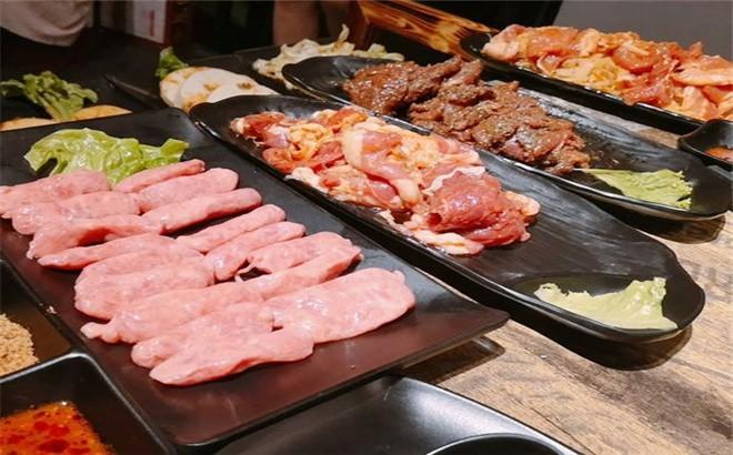 爱尚客韩式烤肉
