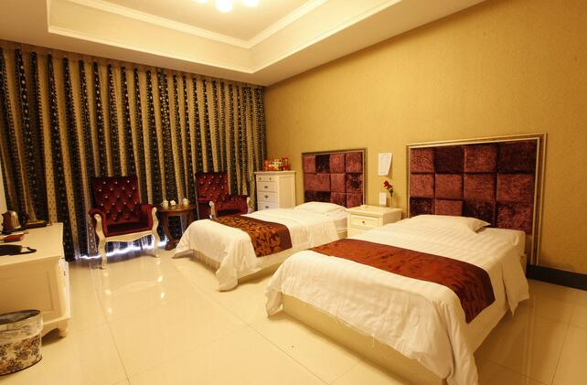 许昌巴厘岛酒店加盟