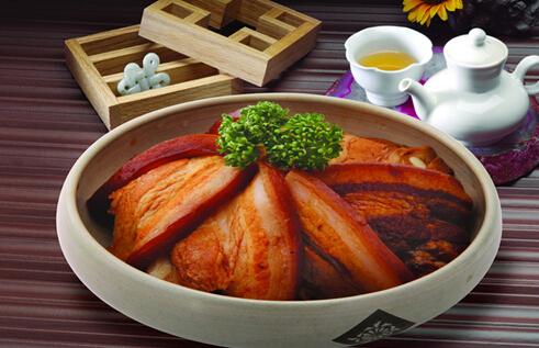 天福号酱肉加盟