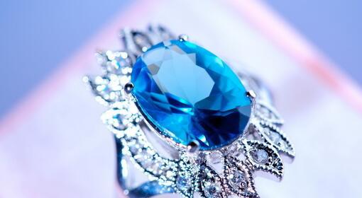 六星福珠宝加盟