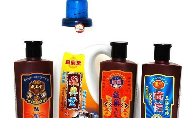 藏奥堂浴足产品加盟