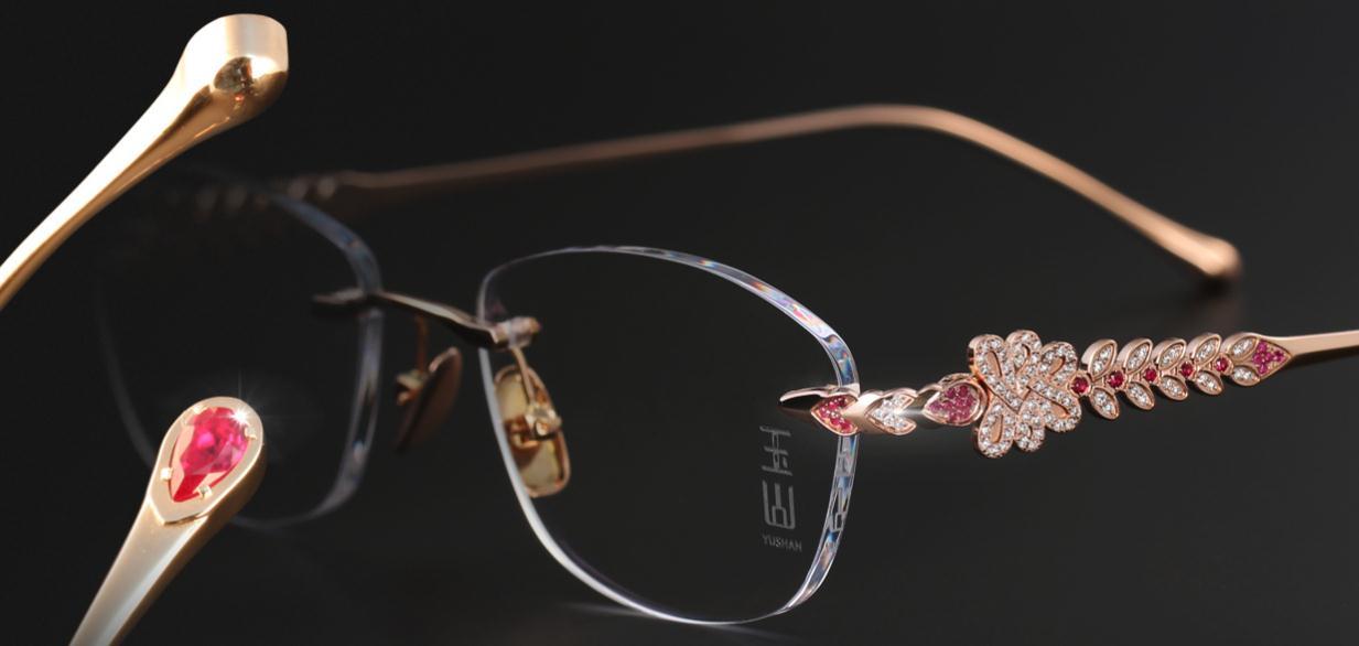 玉山眼镜加盟