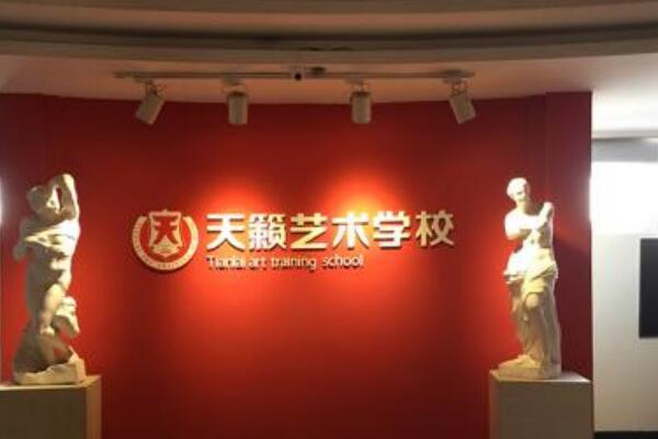 天籁艺术学校加盟