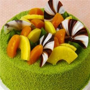 阿丽世家家蛋糕