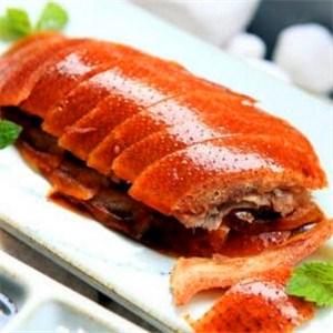 福禾香烤鸭