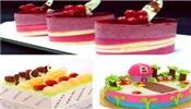 喜贝乐蛋糕
