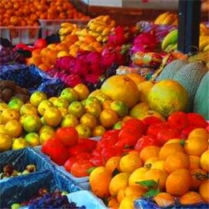 新嘉隆水果超市