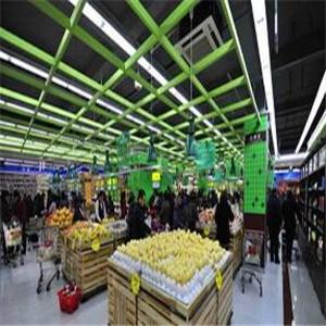 FxBox智能超市