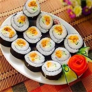 清泽外带寿司