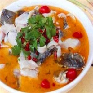 鱼荟酸菜鱼