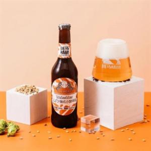 斑马精酿啤酒